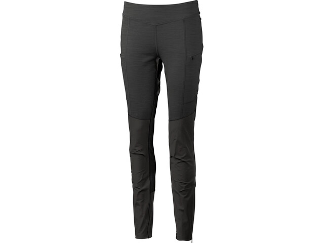 Lundhags Tausa Tights Damer, charcoal